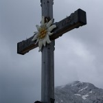 The Gipfelkreuz