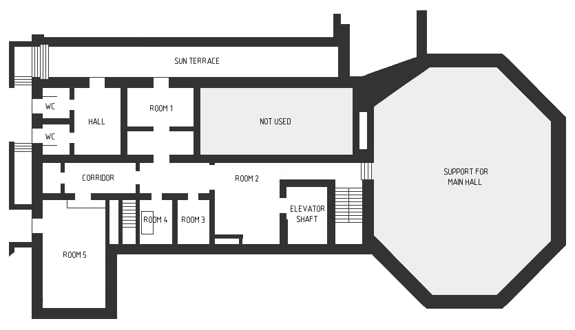 3D 1 Bedroom Apartment Floor Plans in addition Two Story House Plans 2000 Sq FT moreover Model Rumah Minimalis Modern as well Home Narrow Lot House Plans together with Murphy Bunk Bed Plans. on floor plans 4 bedroom victorian